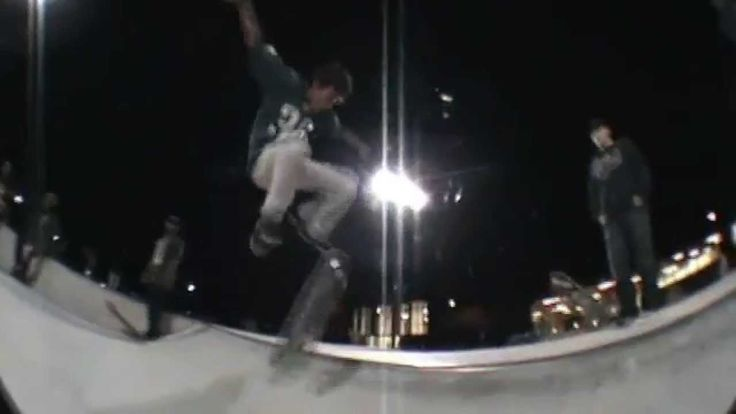 Skateboard tricks for beginners with our SB-1 complete skateboard @ www....