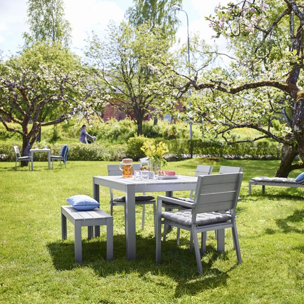 Garden Furniture You Can Leave Outside