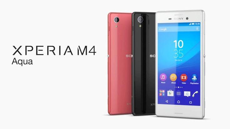 Spesifikasi dan harga Sony Xperia M4 Aqua terbaru update 2015  http://www.rinciangadget.com/2015/11/spesifikasi-dan-harga-sony-xperia-m4-aqua-terbaru-update-2015.html