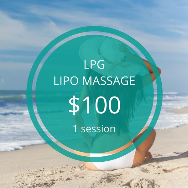 Lipomassage Lpg By Endermologie Body Skin Care Body Medical Spa