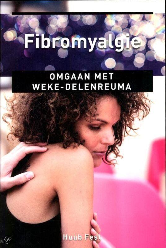 Fibromyalgie, omgaan met weke - dele reuma