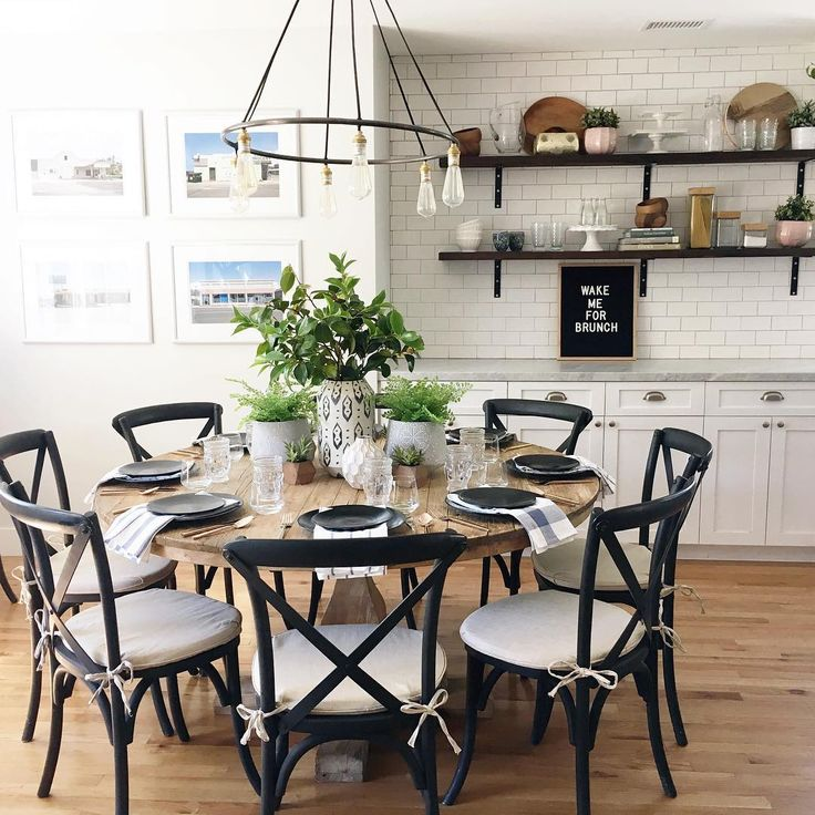Kitchen Dining Rooms Dining Table House Styles