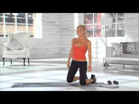 Tracy Anderson: Metamorphosis (Omnicentric) - Day 41-50