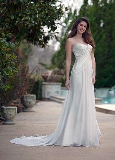 DaVinci Bridal 8403