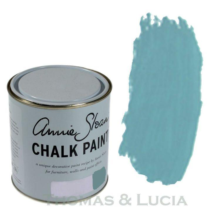 Annie Sloan Provence Chalk Paint | 1L | £18.95 | Thomas & Lucia - Dorset, Uk