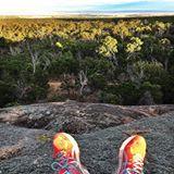 Hiking platforms