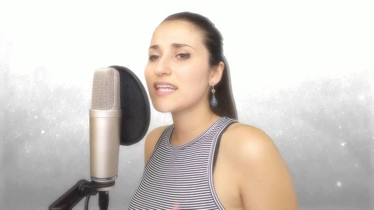 Sia - Elastic Heart cover by Marina