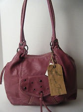 Sparrow True Vintage maroon bag - this is my new all-time-favorite