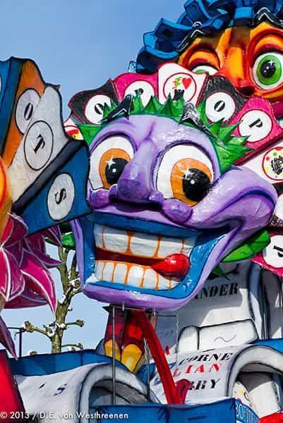 Topdrukte door carnaval bij Stof&Wol: wees er vroeg bij!