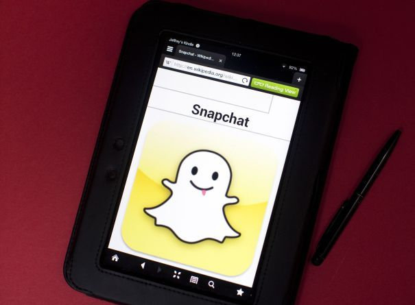 Snapchat Owner Is Preparing IPO That Would Value It At $25B – Report
