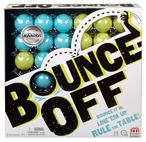 Amazon.co.uk: bounce off: Toys Store