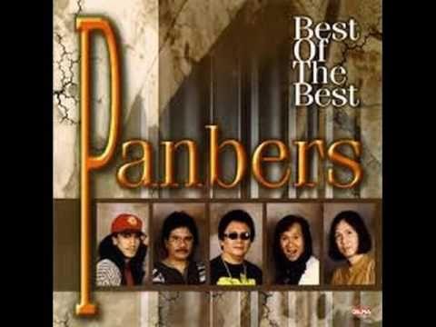 PANBERS BEST ALBUM (TEMBANG LAWAS INDONESIA) - YouTube