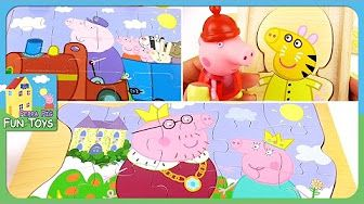 Peppa Pig English Episodes Full Episodes - New Compilation #2 - Season 4 Full English Episodes - YouTube
