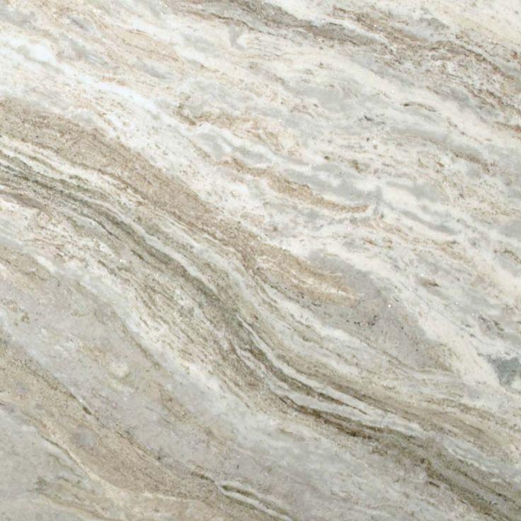 cream quartzite countertops - Google Search - Modern Kitchen