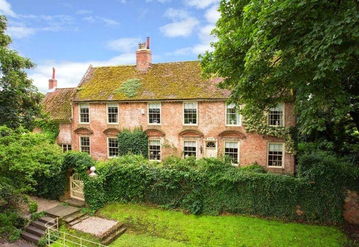 76 migliori immagini english style su pinterest stile for Stile cottage inglese