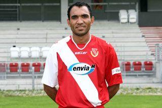 Da Silva, Vragel (Foto: Public Address)