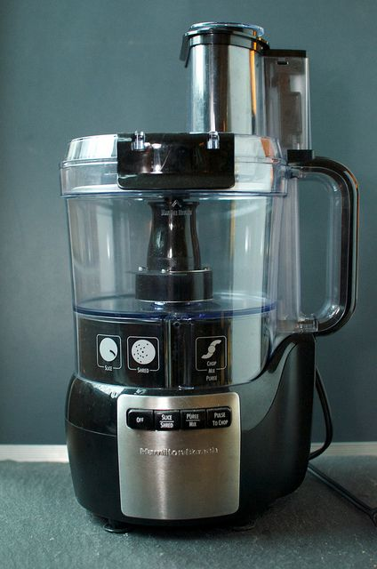 soup recipes for the food processor