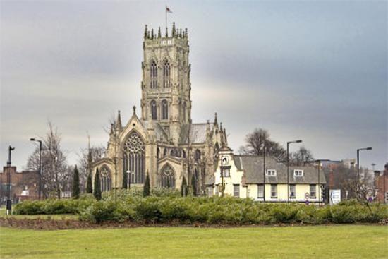 Doncaster, UK