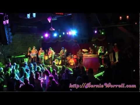 "The Bernie Worrell Orchestra - ""All The Things You Are"" (LIVE @ The Brooklyn Bowl) // #BrooklynBowl - #LiveMusic #Video - #Events - #BrooklynNightlife - #NYC - #Entertainment - #NewMusic - #Concerts - #TheBernieWorrellOrchestra -  @YouTube"