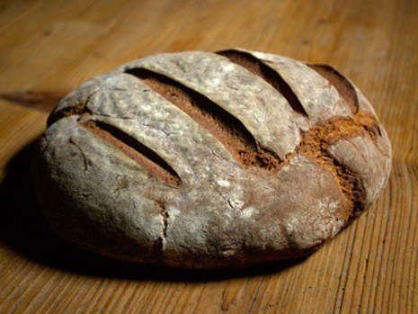 Immer mehr Deutsche backen ihr Brot selbst. BILD verrät, wie man es richtig macht und zeigt leckere Rezept-Ideen – auch für den Aufstrich!