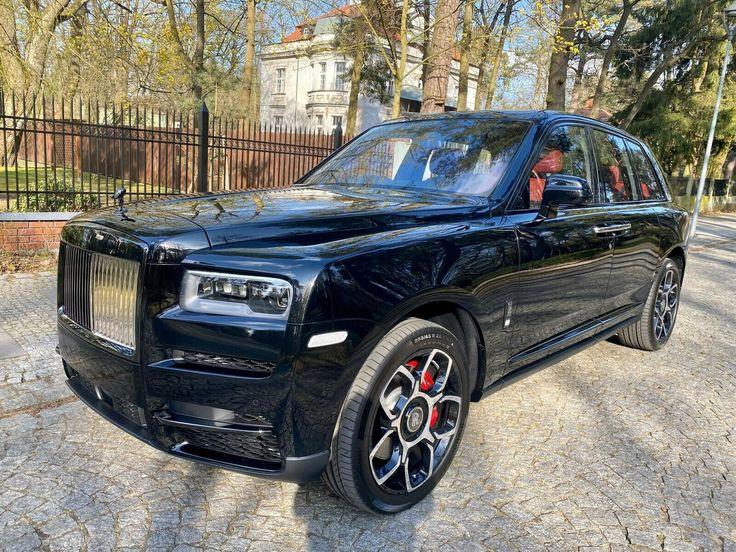 For Sale Rolls Royce Cullinan Luxury Cars Hamburg Germany For Sale On Luxurypulse Rolls Royce Cullinan Rolls Royce Luxury Cars