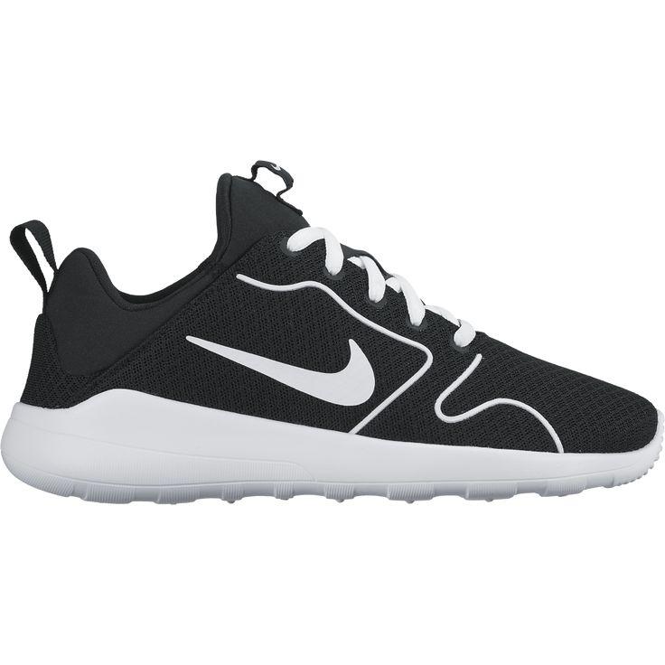 Nike Zapatillas Kaishi Print Azul/Rosa/Blanco EU 38.5 (US 6Y) wuk2FH1