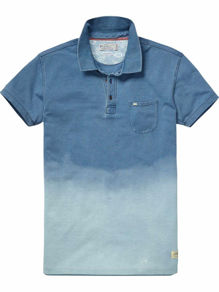 Knit Shirt Men