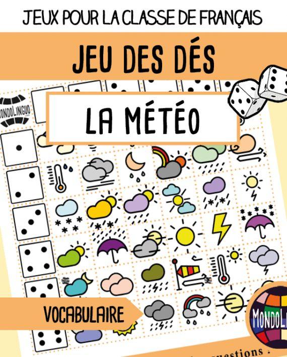 MondoLinguo   Ressources FLE et FLAM pour la classe de français