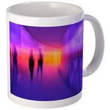 Human Reflections Mugs