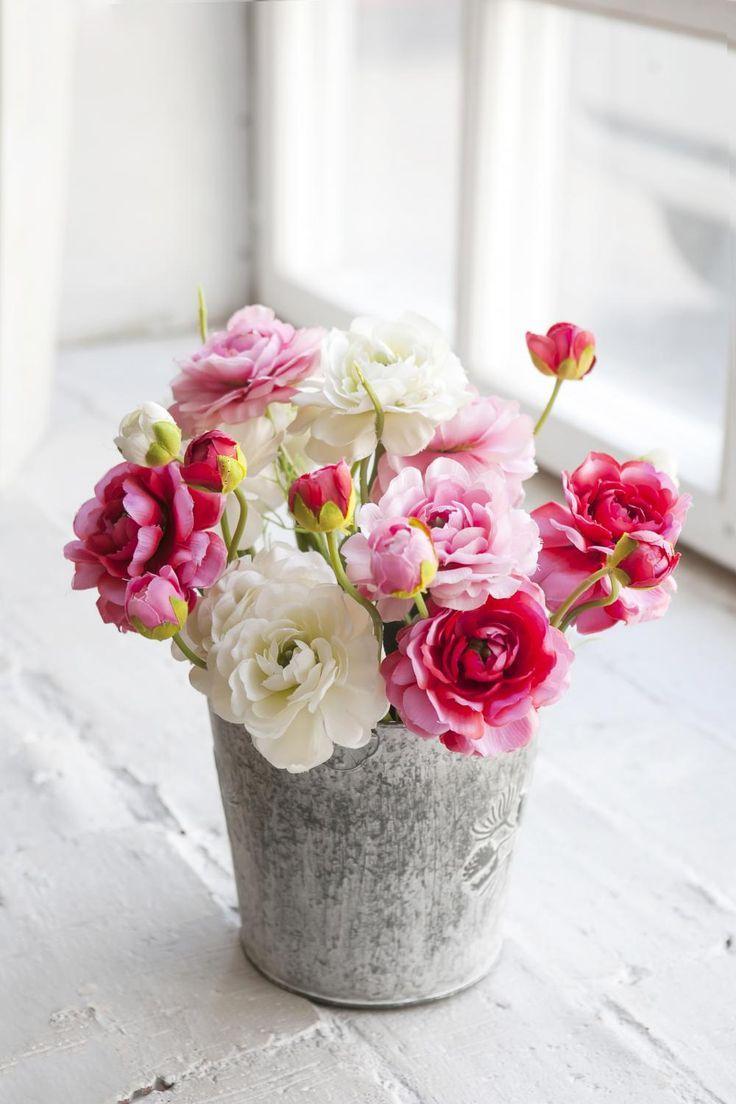 Hahnenfuß   – Blumenliebe • Inspiration