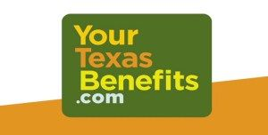 Apply For Your Texas Benefits