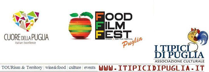 » #cuoredellapuglia #expo2015 #pugliafoodfilmfest #foodfilmfest #bari #puglia #cinema #cibo ✔ NEWS DA I TIPICI DI PUGLIA [#NEWSDAITIPICIDIPUGLIA] > a cura de #ITIPICIDIPUGLIA  FOOD FILM FEST PUGLIA E CUORE DELLA PUGLIA. SINERGIE PER DARE VALORE AL BELLO ED AL BUONO, IN PUGLIA, LOMBARDIA E NON SOLO…  Leggi → http://www.itipicidipuglia.it/?p=2943 » per info scrivi a → info@itipicidipuglia.it  Collaborazione e desiderio di mettere in mostra il bello ed il buono che c'è nella Regione Puglia.