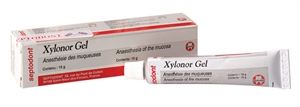 Xylonor gel is a 5% lidocaine cream used for topical anaesthesia in dentistry  #xylonor #dental #anaestesia #dentistry