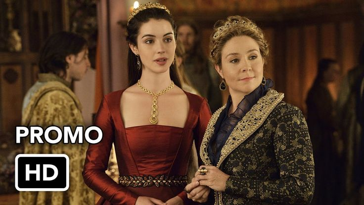 """Reign 2x04 Promo """"The Lamb and the Slaughter"""" (HD)"""