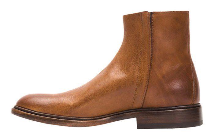 latest Tendance chaussures : 25 bottines homme tendance de la saison 2017
