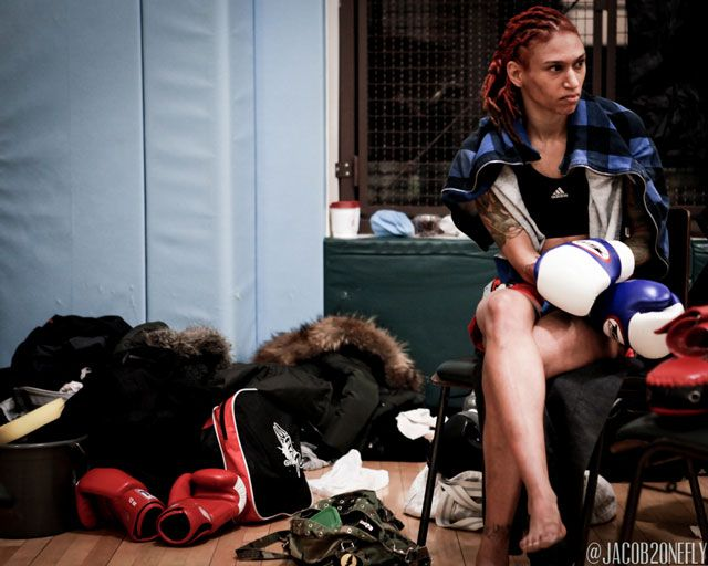 Capturing The Root And Soul Of Muay Thai With Photographer Jacob Klensin