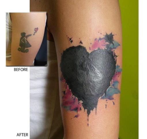 cover up tattoo ankle - Google Search