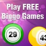 Play Free Bingo Games Online!
