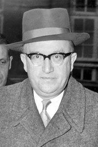 Grondleggers van de EU: Walter Hallstein