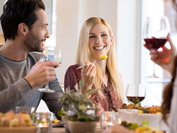 Dating suite essen