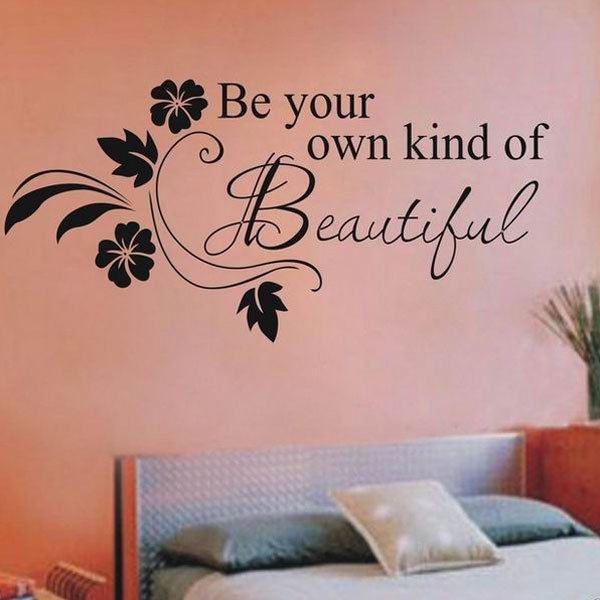 Best Decorating With Wall Decals Images On Pinterest Wall