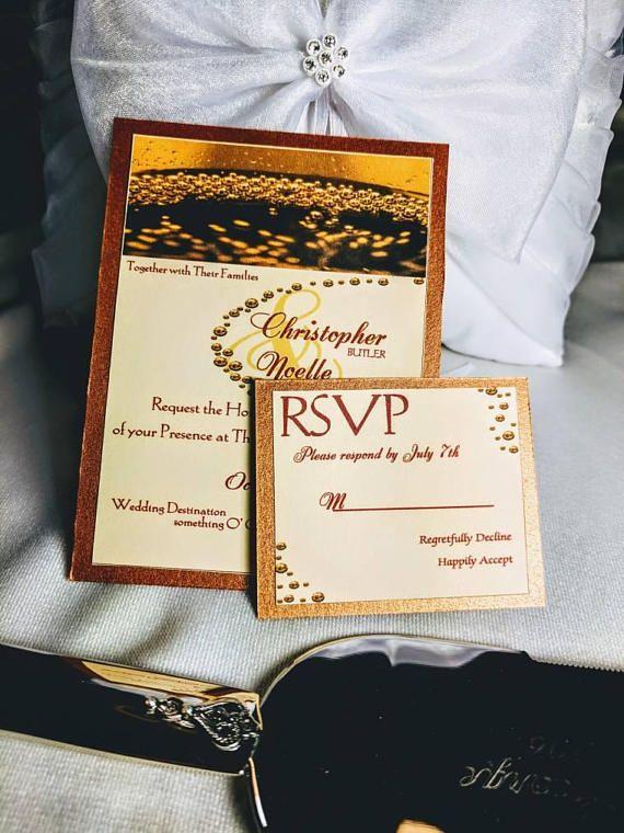 Jang ye won wedding invitations
