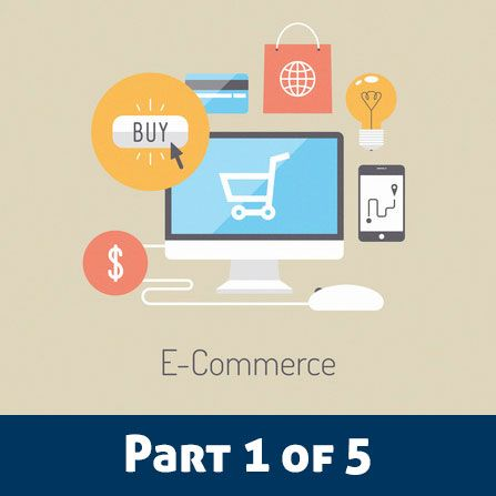consumer perception on security in e commerce What role the internet channel plays in the perception about e-commerce website security byrd (2011) states that the local infrastructure is a key vulnerability point in an online transaction.