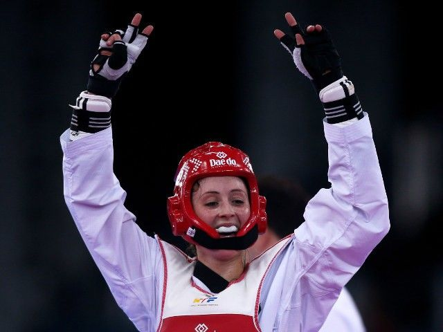 Result: Jade Jones claims gold in thrilling final