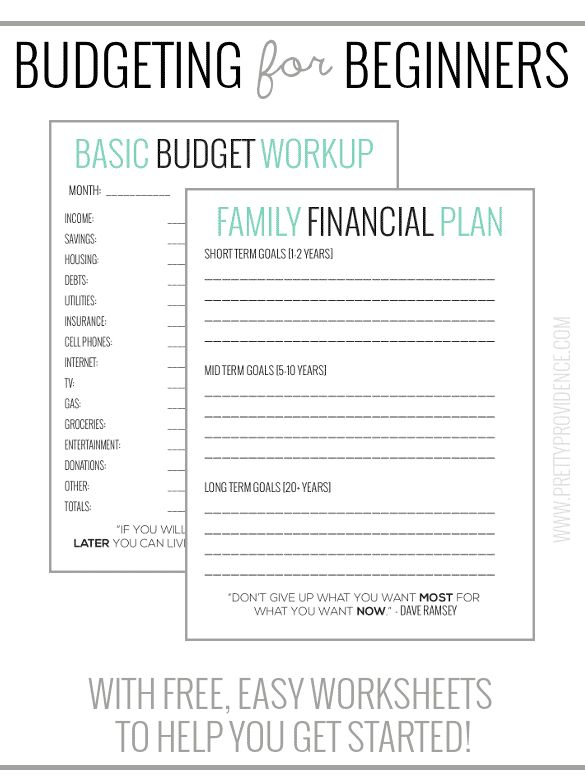 Printables Budgeting Worksheets For Young Adults 1000 ideas about budgeting worksheets on pinterest budget basic with free to help you get going easy way started