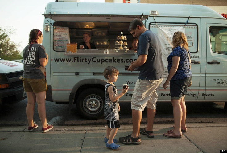 Chicago Food Trucks: Mayor Seeks Recipe To Expand Popular Restaurants On Wheels