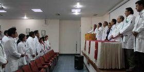 Aurelio Valdivieso, catalogado como hospital escuela de excelencia académica