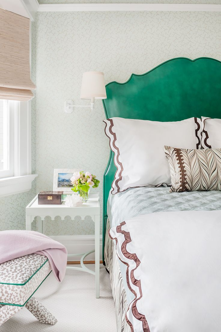 Best 25+ Turquoise headboard ideas on Pinterest | Teal headboard, Eclectic  bedroom products and Junk gypsy bedroom