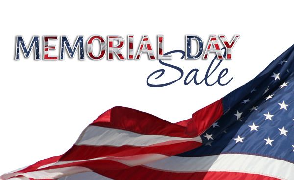 memorial day sale for car