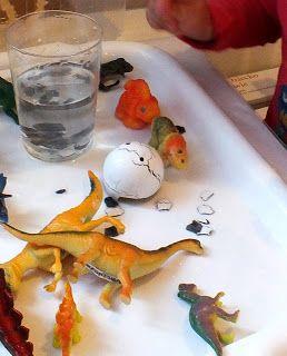 Dzień Dinozaura jest doskonałą okazją do przypomnienia sobie o tych niezwykłych mieszkańcach Ziemi, o ich zwyczajach, zachowaniach oraz...